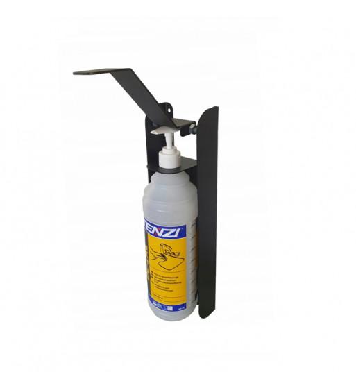 Łokciowy uchwyt, dozownik na płyn do dezynfekcji rąk DZ02